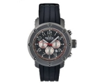 TW Steel Grandeur Tech Titanium Colored Dial Men..