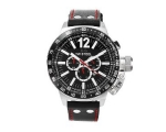TW Steel CEO Canteen Chronograph Black Dial Mens..