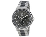 Tag Heuer Formula 1 Anthracite Sunray Dial Mens ..