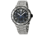 Tag Heuer Formula 1 Chronograph Grey Dial Stainl..