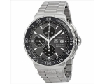 Tag Heuer Formula 1 Grey Dial Stainless Steel Me..