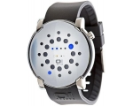 The One Watches GRR116B3 Mens Gamma Ray Black Wa..