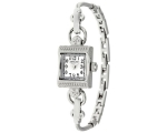 Hamilton Lady Vintage H31271113 Silver Watch