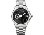 Hamilton Men's H40615135 Timeless Classic Railro..
