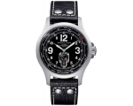 Hamilton H76515733 Mens Khaki Aviation QNE Watch