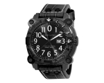 Hamilton Mens Navy Belowzero H78575393 Watch