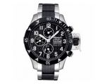 Ingersoll IN2803BKM Mens Bison Black Dial Two To..
