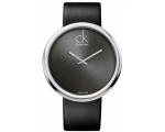 Calvin Klein CK K0V23107 Ladies Black Subtle Watch