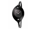 Calvin Klein K3323330 Ladies Black CK Suspension..