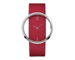 Calvin Klein K9423144 Women's Red Watch