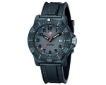 Luminox Mens Black OPS Carbon 8802 Watch