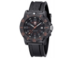 Luminox Mens Black OPS Carbon 8815 Watch
