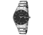 Accurist Mens Bracelet Watch MB649B