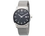 Accurist MB900B Gents Mesh Bracelet Watch