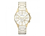 Marc by Marc Jacobs Women's MBM2546 Rock White C..