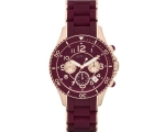 Marc by Marc Jacobs Watches MBM2596 Mens Maroon ..