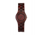 Wewood Watches Moon Brown Watch