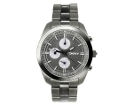 DKNY NY1248 - Black Plated Mens Chronograph Desi..