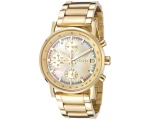 DKNY NY4332 Ladies Gold Chronograph Watch