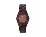 Wewood Watches Odyssey Brown Watch