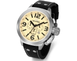 TW Steel Canteen Gents 50mm Watch TW0003