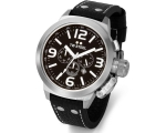 TW Steel Canteen Gents 50mm Watch TW0004