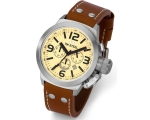 TW Steel Canteen Gents 45mm Watch TW0002