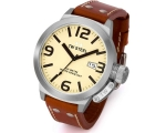 TW Steel Canteen Gents 50mm Watch TW0021