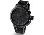 TW Steel Cool Black Gents 45mm Watch TW0843