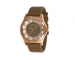Marc by Marc Jacobs Henry Rose Gold Ion-plated L..