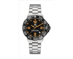 Tag Heuer Formula 1 Black Dial Stainless Steel M..