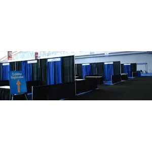Four Booths 40' Wide 10..
