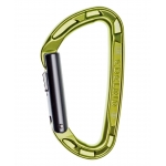 EDELRID Pure Slider Locking Carabiner