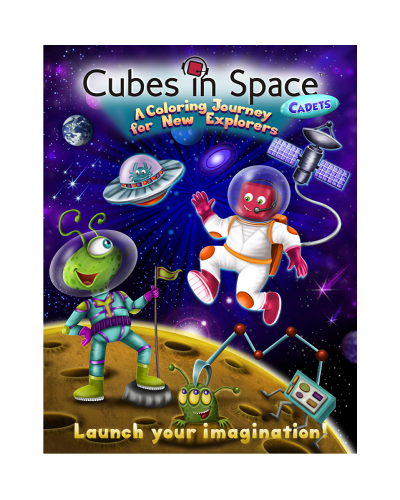 CiS Coloring Book