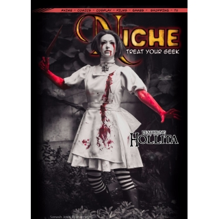 Niche: Treat Your Geek Issue 19