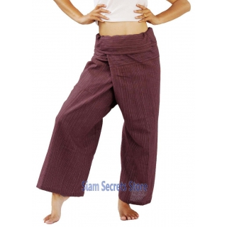 Thai Fisherman Pants Wrap..