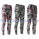 Leggings Union Jack Fla..