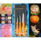 Vegetable, Soap Carving knife set, Po..
