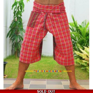 Premium Fisherman Pants 3..