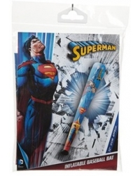 12 x Superman Inflatable Club Bashers ..
