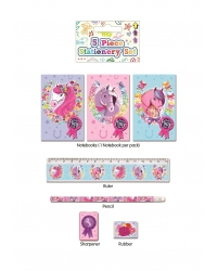 24 x Pony Stationery Sets