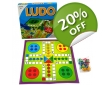 10 x Ludo Games