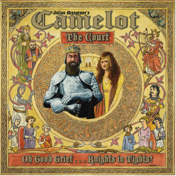 Camelot - The Court