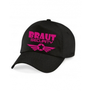 Braut Security Star Cap