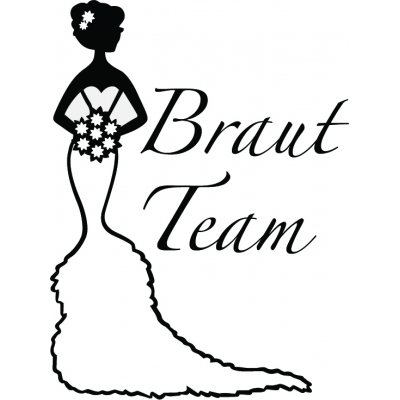 Braut Team Strauss