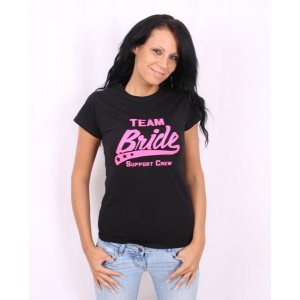 Team Bride - Support Crew