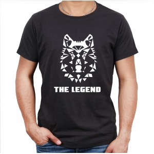 The Legend Wolf COPY