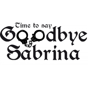 "Time to say ""Goodbye"""