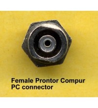 PC Prontor Compur Sync Chassis Connector