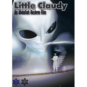 Little Claudy DVD